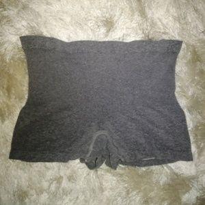 tummy control spandex shorts bodyshaper 3/15 M-L